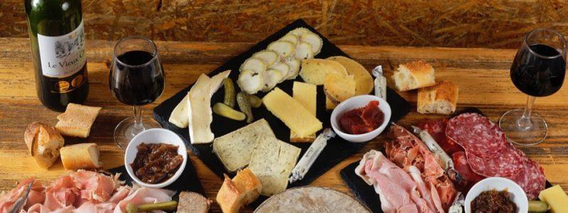 l'atelier saisonnier lafayette épicerie fromagerie