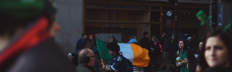 soirées de saint-patrick à paris centre culturel irlandais pub à paris