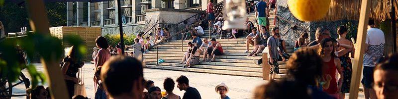 terrasse Paris
