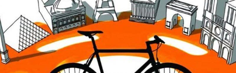 bon plan gratuit à paris vélo