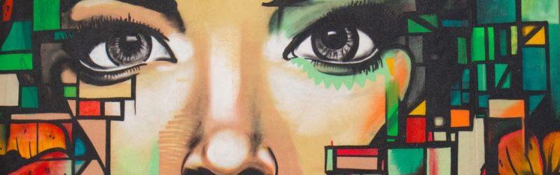 vivre à montreuil street art