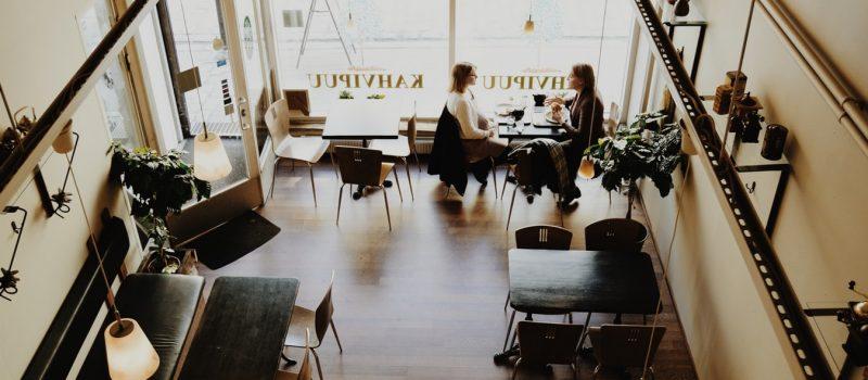 café pour travailler à paris